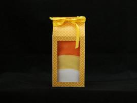 Sabberlätzli, 3er,  gelb